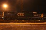 CSX 2498