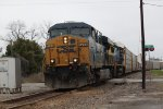 CSX 5298 (CSX Q282)