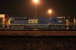 CSX 4592