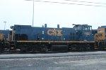 CSX 1160