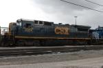 CSX 5968