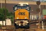 CSX 4751 (CSX Q125)