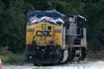 CSX 414