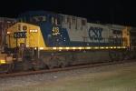 CSX 418
