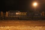 CSX 8336