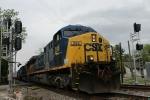 CSX 396