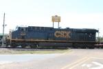 CSX 813