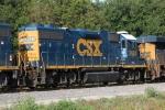 CSX 2523