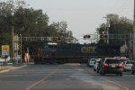 CSX 5462