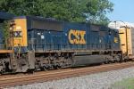 CSX 4531