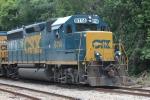 CSX 6114