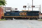 CSX 5943