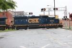 CSX 6032