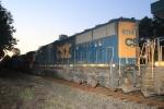CSX 8709