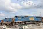 CSX 4693