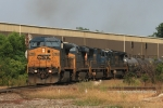 CSX 7781