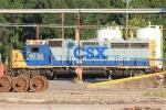 CSX 6026