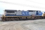 CSX 7705