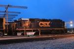 CSX 2515