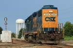 CSX 2779
