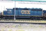 CSX 6009
