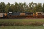 CSX 5487