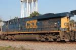 CSX 5465