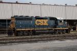CSX 6014