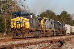 CSX 34