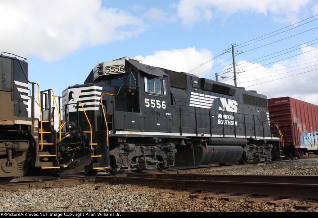 NS 5556