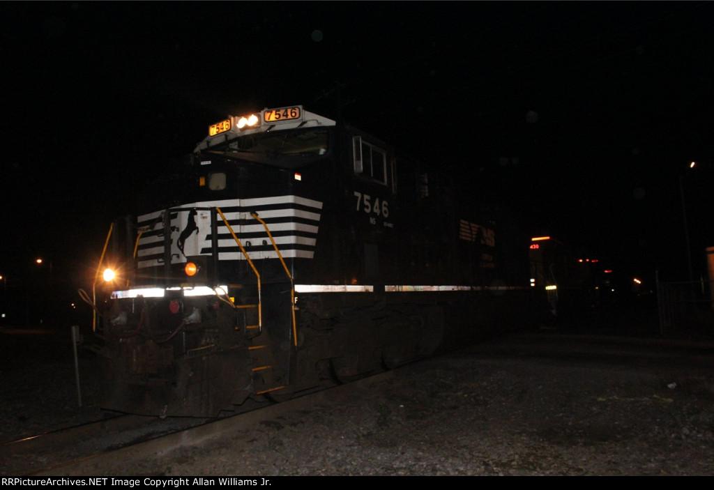 NS 7546 (NS 210)
