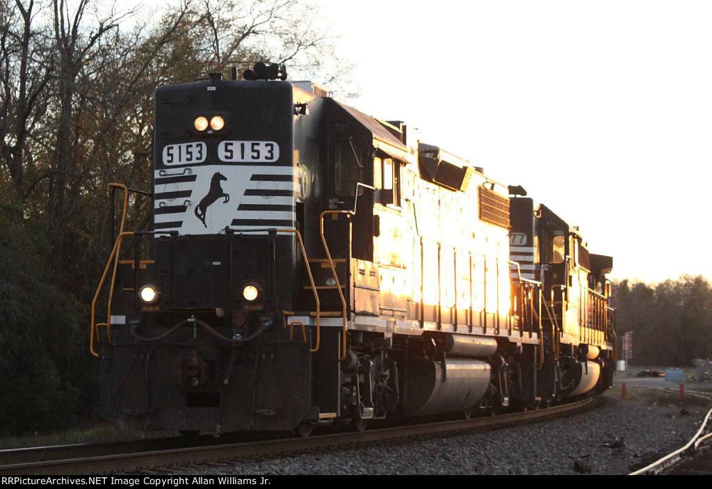 NS 5153 (NS G72)