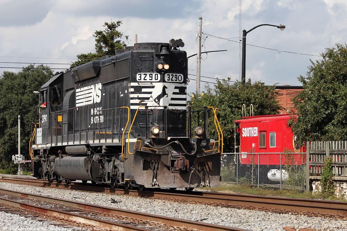 NS 3290