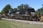 NS 8822 (NS 321)
