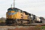 UP 8514 (NS 330)