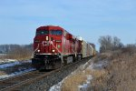 CP 141 CP 8881 West, Mile 108.26 Galt Sub