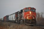CN 148 CN 2299 East Mile 49.82 Strathroy Sub
