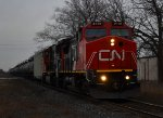 CN 331 CN 2155 West Mile 45.3 Strathroy Sub
