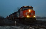 CN 332 CN 2658 East Mile 54.39 Strathroy Sub