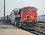 CN 393 CN 2310 West Mile 58.9 Strathroy Sub