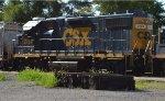 CSX 2764