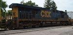 CSX 5337