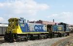 CSX 1112 and 1114