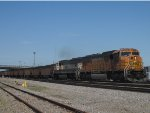 BNSF 8894 EAST