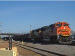 BNSF 9153 WEST
