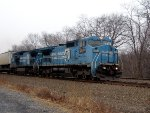 NS 8-40CW 8438