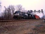 NS 9-40CW 9308