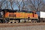 BNSF 9-44CW 4124