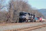 NS SD70M-2 2750