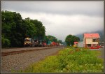 NS SD70M 2621 leads 21T